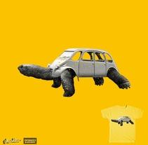 Tortuga. Un proyecto de Diseño de Alejandro  - Lunes, 06 de octubre de 2014 00:00:00 +0200