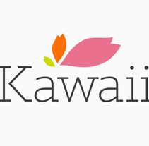 Kawaii · un racó diferent. A UI / UX, Br, ing, Identit, Graphic Design, and Web Design project by Sergio Espinosa - 06-09-2014