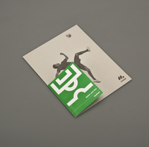 Catálogos Mobel Sport. A Art Direction, Editorial Design, and Graphic Design project by Mariano Fiore - 13-10-2014