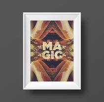 +Posters. Un proyecto de Dirección de arte y Diseño gráfico de Fran Rodríguez - Martes, 14 de octubre de 2014 00:00:00 +0200