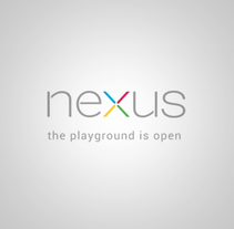 Google: Nexus Playground. A Advertising, 3D, and Animation project by Ion Lucin - 31-10-2012