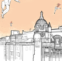 Above. A Illustration project by David Duprez - Oct 16 2014 12:00 AM