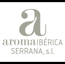 Imagen Corporativa Aroma Ibérica. Un proyecto de Diseño, Dirección de arte, Br e ing e Identidad de German Villamarín Pulido - 15-10-2010