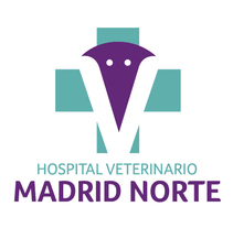 Hospital Veterinario Madrid Norte. A Installations, Br, ing, Identit, and Graphic Design project by alvaro  herranz bordehore         - 16.10.2014