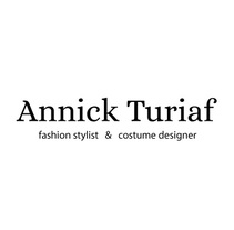 Annick Turiaf. A Web Design project by NoraiStudio  - Oct 01 2014 12:00 AM