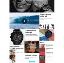 Tiempo de Relojes. Un proyecto de Diseño de César Martín Ibáñez  - 19-10-2014