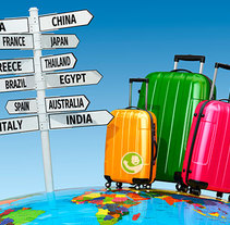 Estudia En el exterior. Um projeto de Educação de Hi International Studies Estudia en el Exterior         - 20.10.2014