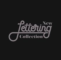 Lettering Collection. Un proyecto de Diseño gráfico, Tipografía y Escritura de Dario Trapasso - 20-10-2014