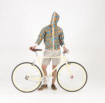 Chroma Bikes. Un proyecto de Diseño de César Martín Ibáñez  - 23-10-2014