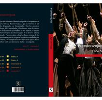 Diseño editorial. A Editorial Design project by Ana Manosfrias         - 25.10.2014