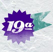 19ª edición de Teatro Infantil. Um projeto de Design gráfico de @infocalber          - 27.10.2014