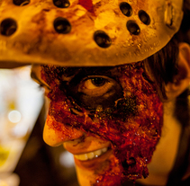 Halloween 2014. A Photograph project by Gonzalo Dubón Bayarri         - 02.11.2014