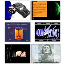Presentaciones multimedia. A Br, ing, Identit, and Multimedia project by Javier Parreño         - 17.11.2014