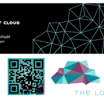 Motion Graphics - The Lost Cloud. A Design, Motion Graphics, and Animation project by Sarah          - 19.01.2012
