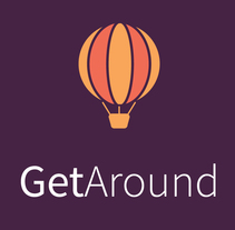 GetAround. A Design, UI / UX, Interactive Design, and Multimedia project by Mateo Blanco - 14-12-2014