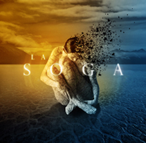 La Soga. Un proyecto de Diseño, Fotografía y Dirección de arte de Juan GPM         - 31.12.2012