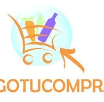 Logotipo tienda virtual. Un proyecto de Br e ing e Identidad de Luciana Garcilazo - 17-01-2013