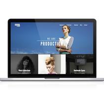 HandMadeBarcelona. A Design, Art Direction, Web Design, and Web Development project by Acorn - Diseño y Web         - 08.01.2015