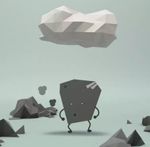 ZÚM (reel). Un proyecto de Motion Graphics, 3D y Animación de Natxo Medina - 12-01-2015