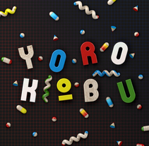 Yorokobu Magazine. A 3D, Graphic Design, T, and pograph project by Alejandro López Becerro - 01.01.2015