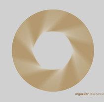 Argazkari. Un proyecto de Diseño, Br, ing e Identidad y Diseño gráfico de TGA +  - 14-11-2014