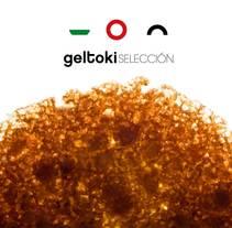 Geltoki. Un proyecto de Diseño, Br, ing e Identidad y Diseño gráfico de TGA +  - 25-11-2014