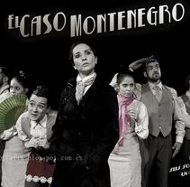"""""""El Caso Montenegro"""". A Design, and Photograph project by Juan Iglesias Pérez         - 22.01.2015"""