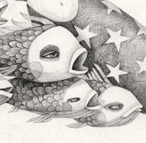 Versovia. A Illustration project by Montse Casas Surós - Jan 24 2015 12:00 AM