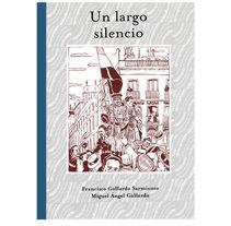 Esta fue la primera novela gráfica que dibuje,sobre la historia de mi padre en la Guerra Civil Española. Un proyecto de Comic de Miguel  Gallardo  - 03-02-2015