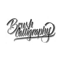 Brush Calligraphy. A Calligraph project by Guillermo  Sacristán - 09-02-2015