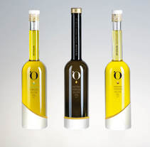 OR D'OLIVA / olive oil project. A Design, Advertising, Photograph, Art Direction, Br, ing, Identit, Graphic Design, and Marketing project by OLGA CORTES         - 15.02.2015