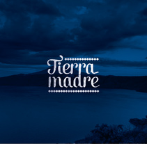 Tierra Madre. A Br, ing, Identit, Graphic Design, and Packaging project by Gemma Cid Prats         - 16.02.2015