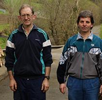 Azurmendi anaiak. Un proyecto de Cine, vídeo y televisión de Doxa Producciones         - 16.04.2014