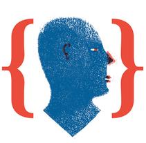El algoritmo de la identidad. A Illustration project by MaGUMa          - 17.02.2015
