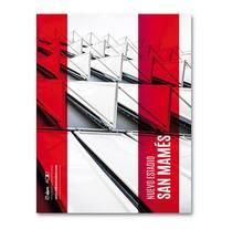 El nuevo estadio de San Mamés. A Editorial Design project by Muak Studio | Visual Communication Strategies  - 24-02-2015