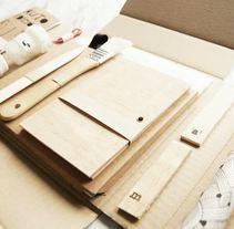 DIY-Kit Autoedición. A Design, and Product Design project by Fábrica de Texturas  - 04-07-2014