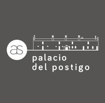 Palacio del Postigo. Um projeto de Br e ing e Identidade de Alex G. Santana         - 01.03.2015