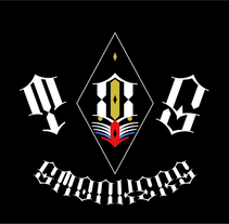 T.O.S The Only Smonkers Logo. A Design, and Graphic Design project by Naone  - Mar 03 2015 12:00 AM