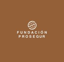 Concierto Prosegur. Quinteto Ricercata. Um projeto de Direção de arte e Design gráfico de Belén de Castro Resina         - 24.09.2014