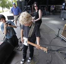 Marah at Azkena Rock Festival 2014 (Tour Video & MGMT). Un proyecto de Música, Audio, Cine, vídeo, televisión, Marketing y Vídeo de Oriol Feliu Calderer         - 03.08.2014