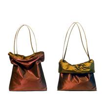 Bolso raso. A Design, Accessor, Design, Fashion, Product Design, and Shoe Design project by Cristina Guillén         - 04.03.2015