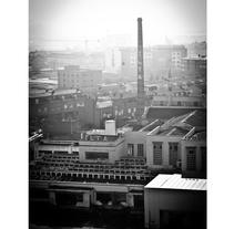 Closed. Un proyecto de Fotografía de Tomás  Ángel Jiménez          - 10.03.2015