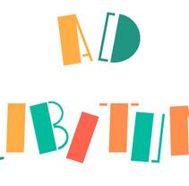 Tipografía modular. Um projeto de Design gráfico e Tipografia de Sandra Yago         - 11.03.2015