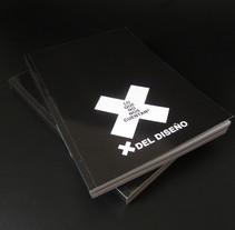 LQNNCDD (Lo que no nos cuentan del diseño). A Art Direction, Editorial Design, and Graphic Design project by Alejandro Mazuelas Kamiruaga - Mar 27 2015 12:00 AM