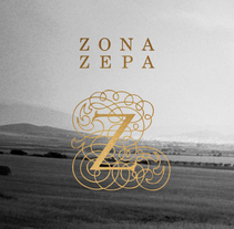 ZONA ZEPA. A Graphic Design, and Packaging project by Armando Silvestre Ayala - Apr 01 2015 12:00 AM