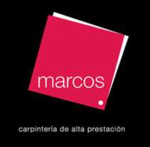 marcos.. A Design, Art Direction, Creative Consulting, Design Management, and Web Design project by areaveinte comunicación visual  - 31-08-2012