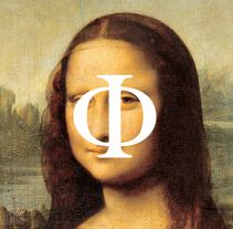 Au en el Arte. Un proyecto de Tipografía de María Bravo Guisado         - 13.04.2015