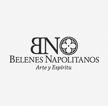 BELENES NAPOLITANOS. A Br, ing&Identit project by Armando Silvestre Ayala - Apr 15 2015 12:00 AM