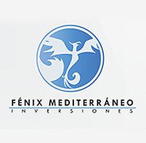 Branding: Fénix Mediterráneo. Um projeto de Publicidade, Direção de arte, Br, ing e Identidade e Design gráfico de Núria Benlloch         - 20.04.2015