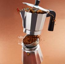 Cafetera!. Un proyecto de Fotografía de Martí Sans - 28-04-2015